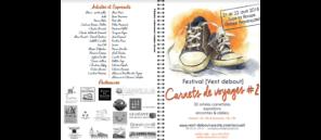 FESTIVAL DES CARNETS DE VOYAGE #2