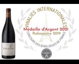 RABASSIERE 2019 : MEDAILLE D'ARGENT AUX VINALIES INTERNATIONALES 2021