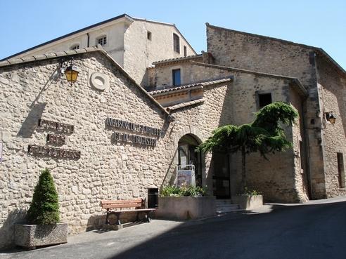 Visitez la maison de la truffe et du tricastin la suzienne - La table des seigneurs saint paul trois chateaux ...