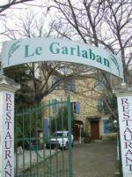 LE GARBALAN / Suze-la-Rousse.